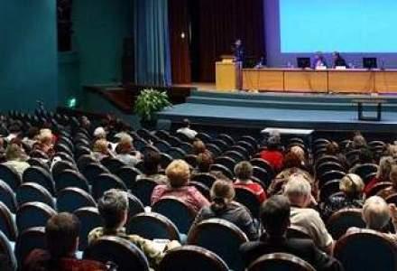 Alegeri la SIF Muntenia: Cum s-au impartit voturile intre oamenii lui Iaciu, Juravle, Filimon si Bilteanu