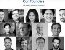 Bill Gates si Steve Ballmer...