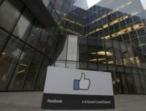 Facebook trasa la raspundere...