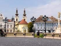 Primaria orasului Timisoara...