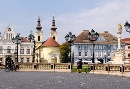 Primaria orasului Timisoara va fi complet digitalizata in urmatorii ani