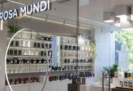 INTERVIU cu un celebru parfumier: Romanii au o cultura puternica a parfumurilor