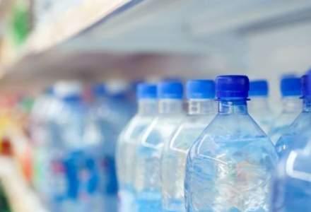 Valvis: Piata apelor minerale din Romania valoreaza, in prezent, un miliard de euro