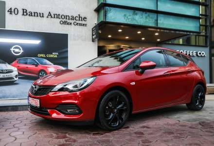 Opel Romania lanseaza doua noi modele: Opel Corsa si Opel Astra
