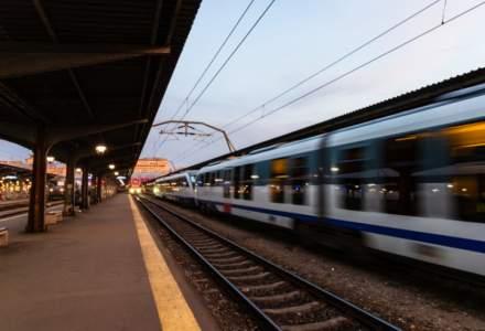 CFR anunta lucrari in regie proprie, intre Buftea si Peris, pentru viteza de 140 km/h