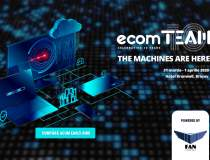 ecomTEAM 2020: The machines...