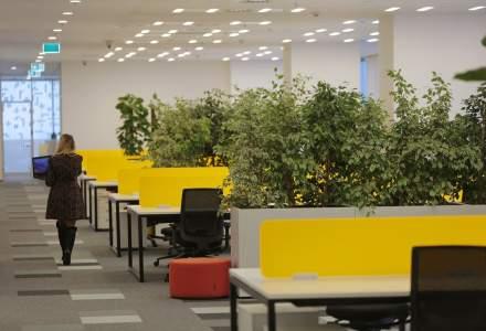 (P) Compania Ness a inchiriat peste 4.100 mp in UBC 0, cea mai inalta cladire de birouri din Romania, dezvoltata in Iulius Town Timisoara