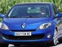 Megane 3, primul Renault...