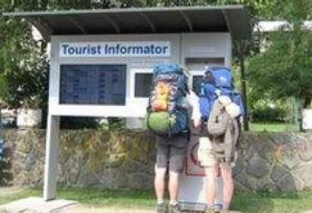 Afacere cu informatii turistice, pornind de la 15.000 de euro