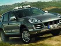 Porsche lanseaza Cayenne S...