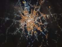 FOTO Cum arata Bucurestiul,...