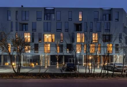 Cum arata primele apartamente verzi romanesti incalzite cu caldura din pamant si care nu polueaza, construite de EcoVillas