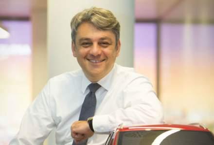 Presa franceza: board-ul Renault vrea ca noul CEO sa fie Luca de Meo, actualul sef de la Seat