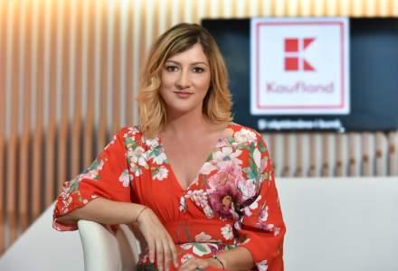 Anna Katharina Scheidereiter, manager CSR Kaufland: Timpul este cel mai pretios cadou care se poate oferi