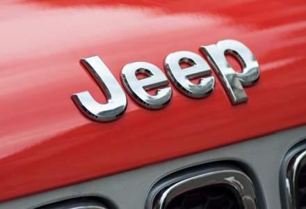 """Jeep va lansa un SUV """"ultra compact"""" in 2022"""