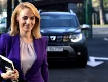 Gabriela Firea: PNL nu e Alba...