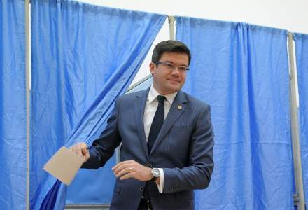 Costel Alexe, ministrul Mediului: Nu am primit inca amenintari cu moartea, dar primesc in fiecare zi tot felul de mesaje
