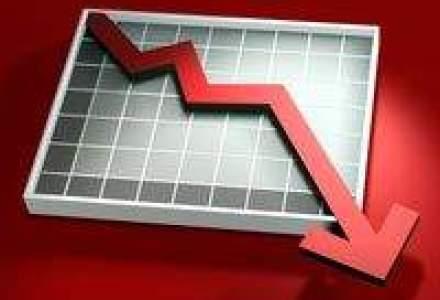 Prognosis.ro: 43,9% dintre investitori vad o scadere pentru BET