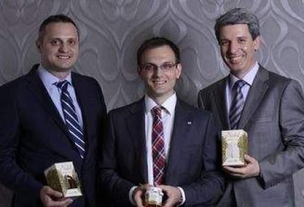 Cum arata proiectul final al absolventilor de EMBA: vor sa duca mierea romaneasca in Arabia Saudita