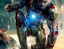 Iron Man 3, cel mai vizionat...