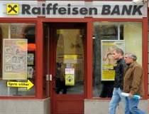 Raiffeisen ajunge pe primul...