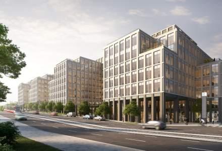 Endava inchiriaza 12.500 mp in proiectul de spatii de birouri U-Center dezvoltat de Forte Partners in zona Tineretului din Capitala