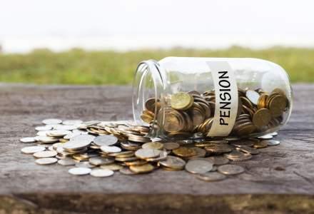 Cat de mult au crescut pensiile private ale romanilor in ultimii 10 ani