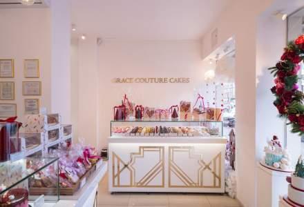 Grace Couture Cakes lanseaza magazinul online de cofetarie