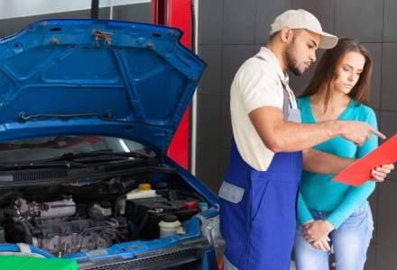 Allianz-Tiriac Asigurari: 10% din reparatiile pe RCA in service-uri auto au preturi absurde