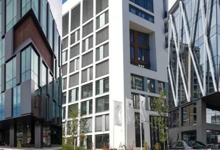 Ideal Projects Services cumpara de la Hexagon trei cladiri de spatii de birouri in Cluj-Napoca