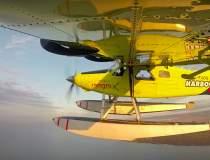 Primul avion electric...