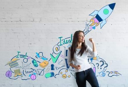 Studentii cu abilitati antreprenoriale ar putea primi fonduri europene pentru a-si lansa o afacere in domenii de varf