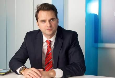 Sebastian Burduja isi da demisia din board-ul Transelectrica, dupa ce a fost desemnat secretar de stat