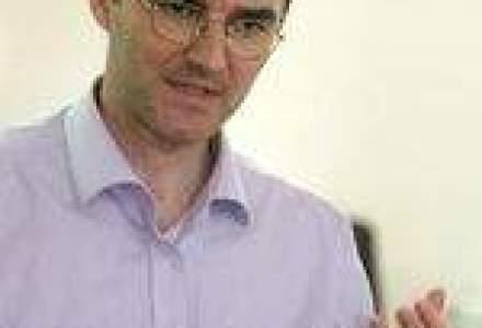 Razvan Scortea, noul sef BBC Africa si BBC Great Lakes