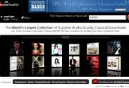 Passionato.com, cea mai mare colectie online de muzica clasica