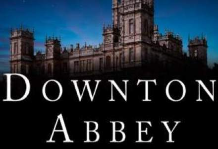 "NBC lanseaza o linie de produse inspirate din serialul britanic ""Downton Abbey"""