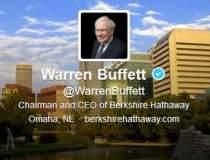 Warren Buffett si-a facut...