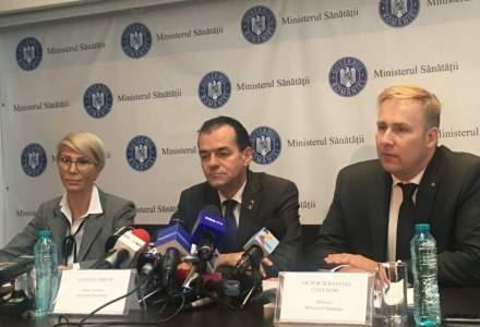 Cum explica ministrul Victor Costache reducerea bugetului la Sanatate. Mizeaza, in schimb, pe un program operational in domeniul sanitar