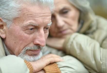 INS: Pensia medie lunara a crescut cu 4,9%