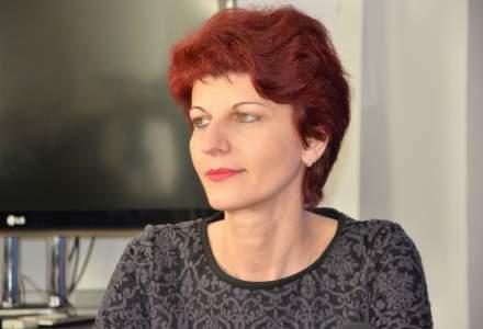Noua sefa a CSM este Nicoleta Tint