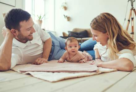 Cum sa amenajezi o locuinta prietenoasa pentru copii - 4 metode la indemana ta