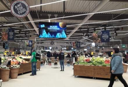 Clientii Carrefour au sesizat ANPC in legatura cu produsele expirate sau alterate si diferentele intre preturi