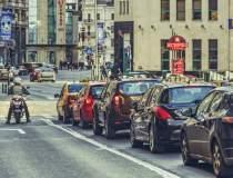 Trafic rutier restrictionat...