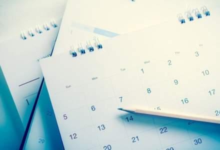 27 decembrie si 3 ianuarie ar putea fi zile libere
