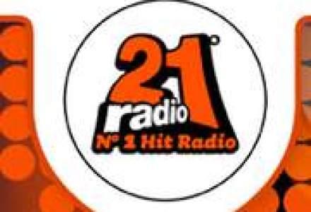 McCann realizeaza campania de promovare a noului matinal Radio 21