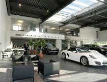 Porsche Inter Auto deschide...