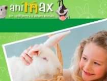 Reteaua de petshop-uri Animax...