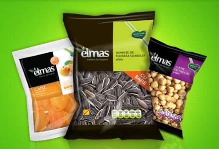 Proprietarul brandului Elmas vine pe bursa cu obligatiuni de 4,7 mil. lei