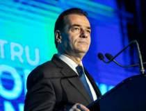Premierul Ludovic Orban:...