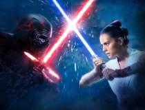 Ultimul film Star Wars,...